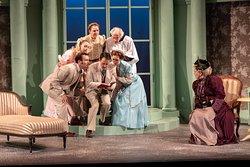 Lean Ensemble Theatre