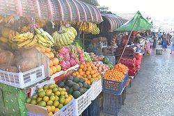 Kalaw Myoma Market
