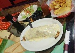 Las Cazuelas Mexican Cuisine