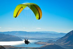 Wanaka Paragliding