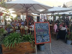 Cafe Bocetto La Serena