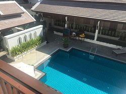 Nice place in Chiang Mai
