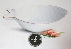 Beautiful Seafoam Bowls