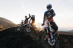 Bali Dirt Bikes