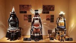サムライ ミュージアム
