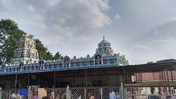 Goravanahalli Maha Lakshmi Temple