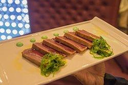 Tataki de Atún! un placer para el gusto