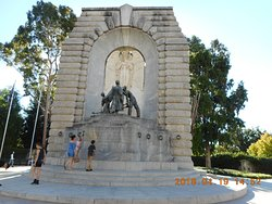 National War Memorial, Adelaide