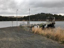 Lance Creek Reservoir