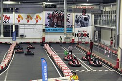 Картодром РУМОС-СПОРТ, гонка Twer Week Karting Series