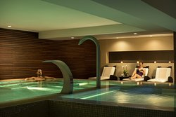 THE SPA by Corinthia