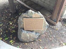 Memorial Sign