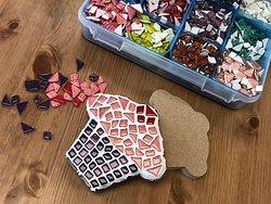 Make Your Own Mosaic