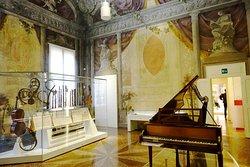 Museo Internazionale e Biblioteca della Musica