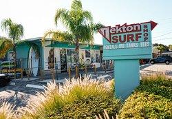 Nekton Surf Shop