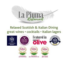 La Piuma Restaurant