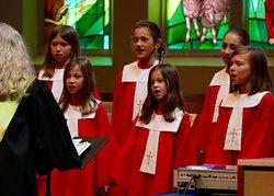 Choir Kids