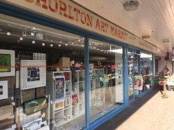 Chorlton Art Market