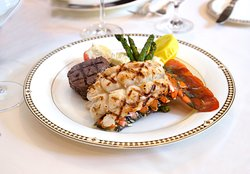 Duane's Prime Steaks and Seafood