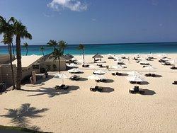 Best lodging in Aruba!