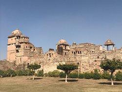 Rana Kumbha Palace