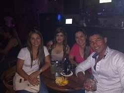 Discotecas y bares en Pereira - Petronia