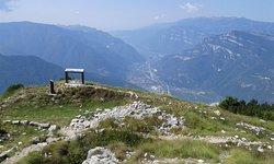 Osservatorio Astronomico di Monte Zugna