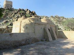 Mezquita Al Bidya