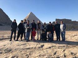 Egypt Smile Touring