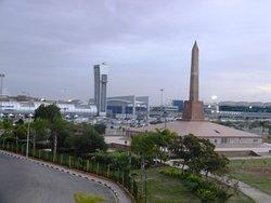Obelisk of Ramses II