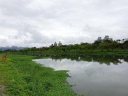 Yilan Riverside Park