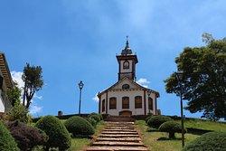 Igreja Santa Rita