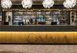 Omnia Wereld Restaurant