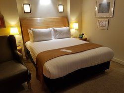 Holiday Inn Heathrow Ariel
