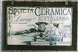 Ceramica Ponte