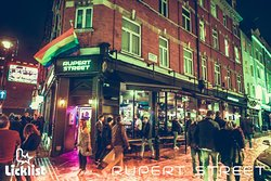Rupert Street