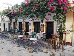 Cafe Kalimera