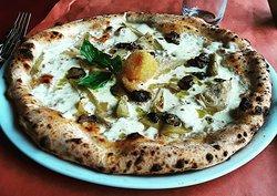 Apulia Risto Pizza