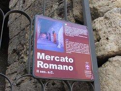 Mercato Romano