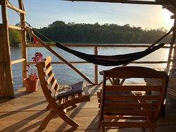 Want to get away? Rio San Juan