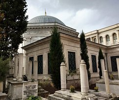 Ahmet Tevfik Pasa Mezarı