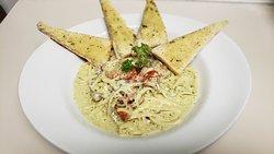Roman's European Cuisine, Restaurant & Lounge