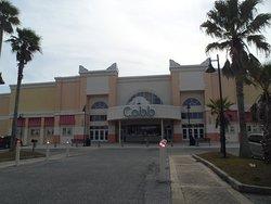 Cobb Theatres Pinnacle 14