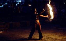 Pyromantix