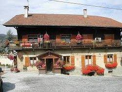 La Ferme du Mont Blanc (Maison d'hôte)
