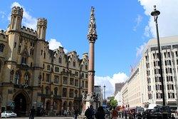 Westminster Scholars War Memorial