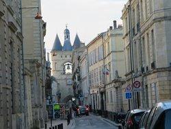 Rue Du Mirail