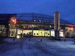 Kupolen Shopping Center