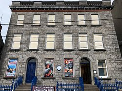 Monaghan County Museum