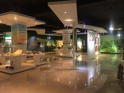 Clark Museum
